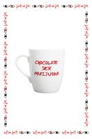 Chocolate Sex Marijuana Mug image