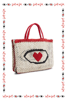 The Wait and See Tote Bag image