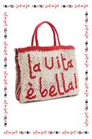 The La Vita è bella! tote bag image